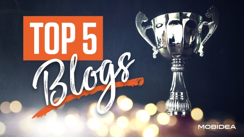 Image result for top 5 blogs